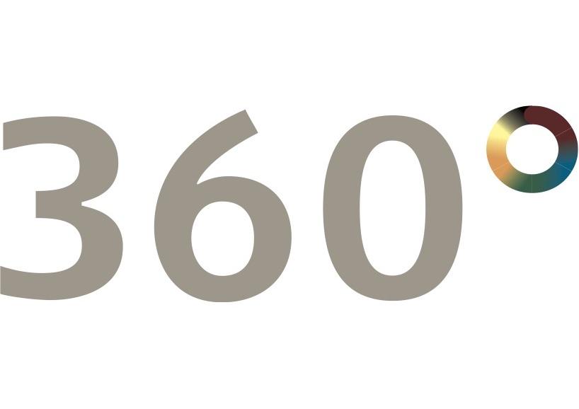 360 treningssenter
