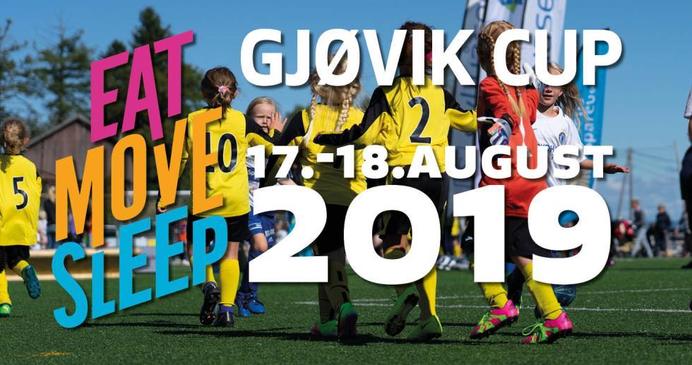 Gjøvik Cup dag 1