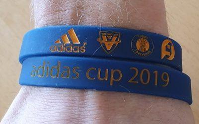 Adidas Cup 2019 – Frivillige