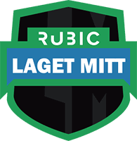 Rubic kurs for trenere/lagledere