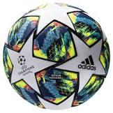 Kamper, dommere, baner, min Fotball og Rubic