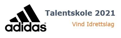 adidas talentskole 2021